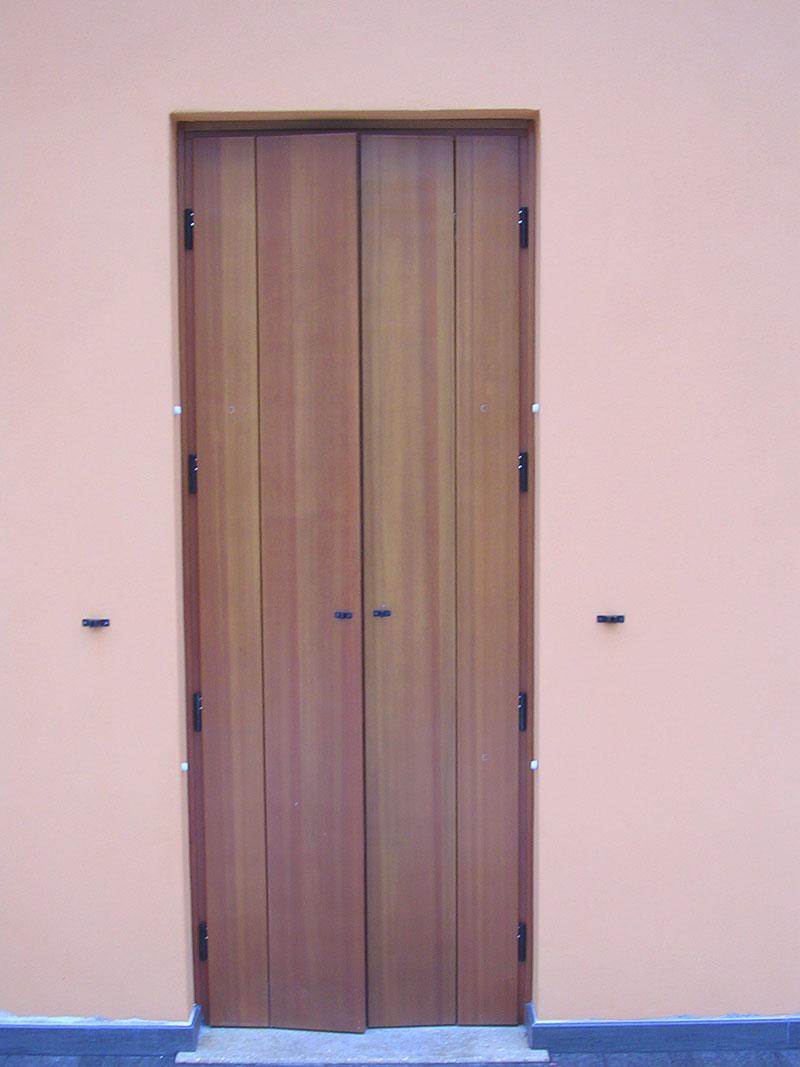 Rivestire Un Arco In Legno falegnameria pigato antonio s.n.c. | lavorazioni in legno
